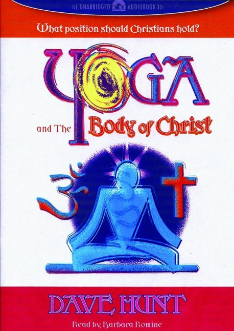 Yoga and the Body of Christ - MP3 Audio Book
