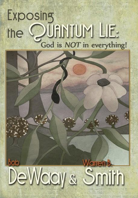 Exposing the Quantum Lie - DVD