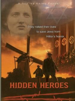 Hidden Heroes - DVD