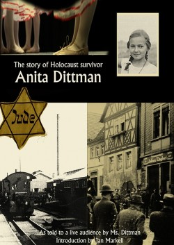 The Story of Anita Dittman - DVD