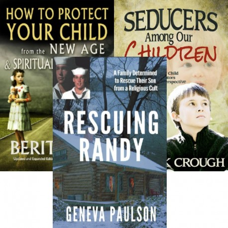 Protecting the Children - Trio Pack - 4