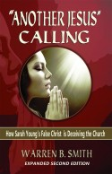 Another Jesus Calling -  Expanded 2nd Edition - SECONDS