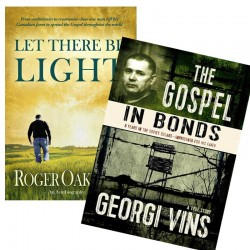 The Gospel in Bonds/Let There Be Light Half Off
