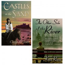 Castles in the Sand/The Other Side of the River - BOOK SET