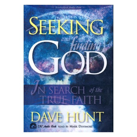 Seeking and Finding God - MP3 Audio Book