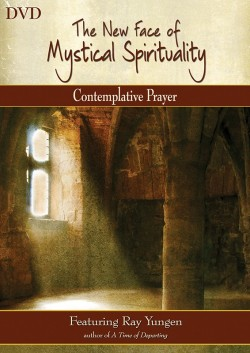 Contemplative Prayer - DVD