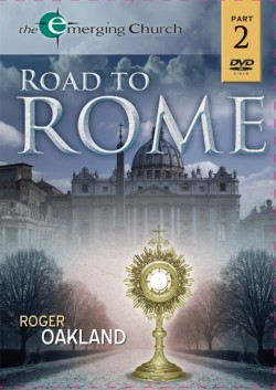 Road to Rome - DVD