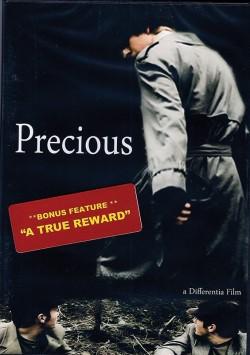 Precious - DVD