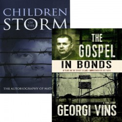 The Gospel in Bonds/Children of the Storm