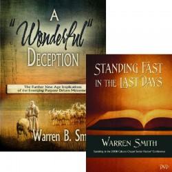 "A ""Wonderful"" Deception/Standing Fast SET"