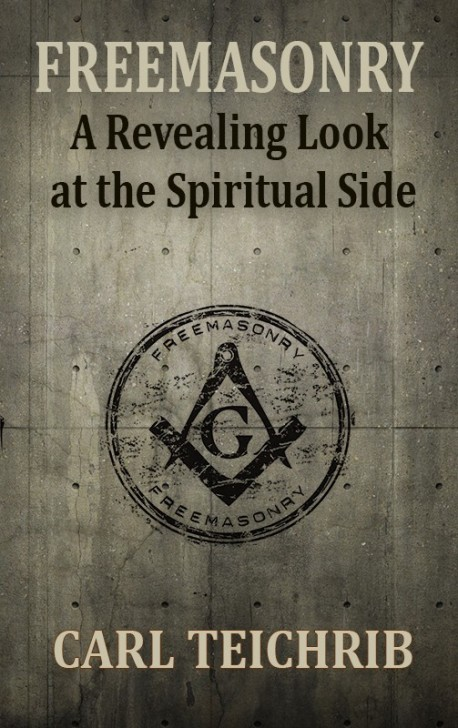 FREEMASONRY -  A Revealing Look at the Spiritual Side