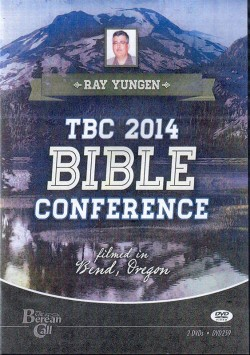 Ray Yungen - The Berean Call Conference