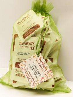 Shepherd's Bible Verse Tea - VARIETY PACK (60 tea bags)